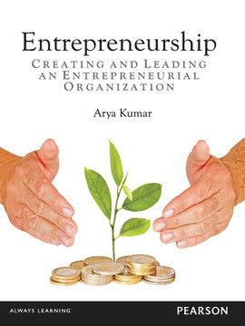 Entrepreneurship: Creating and Leading an Entrepreneurial Organization