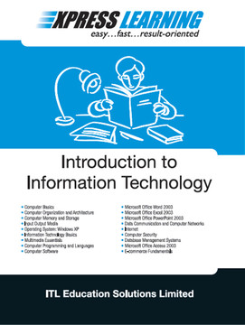 Express Learning: Introduction to Information Technology