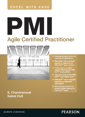 PMI Agile Certified Practitioner—Excel with Ease