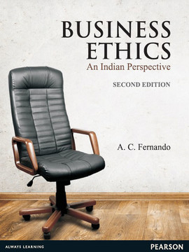 Business Ethics, 2nd Edition