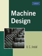 Cover of Machine Design