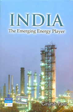 India: The Emerging Energy Player