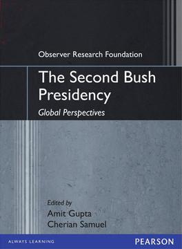 The Second Bush Presidency