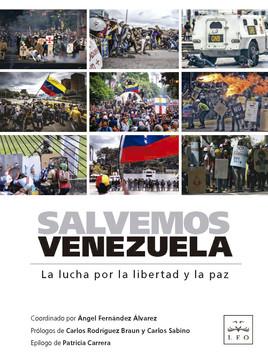 Salvemos Venezuela