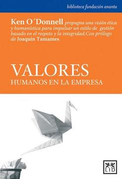 Valores Humanos En La Empresa
