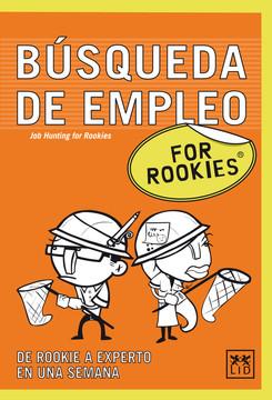 Búsqueda de empleo for Rookies