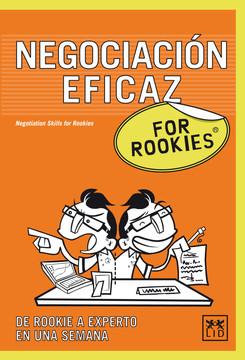 Negociación eficaz for Rookies
