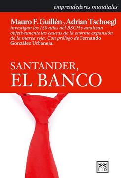 Santander el Banco