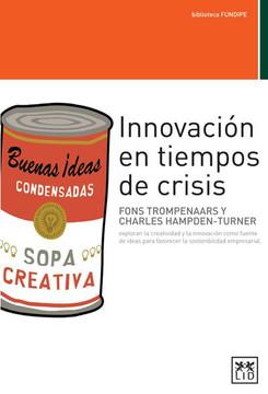 Innovacion en tiempos de crisis