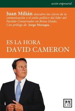 Es la hora David Cameron
