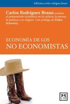 Economía de los no economistas