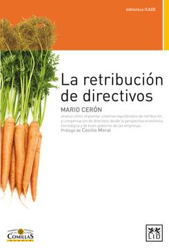 La retribución de directivos