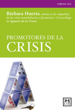 Promotores de la crisis