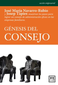 Génesis del consejo