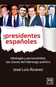 Los presidentes españoles