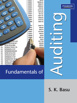 Fundamentals of Auditing [Book]