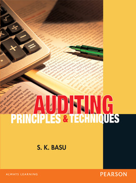 Auditing: Principles and Techniques [Book]