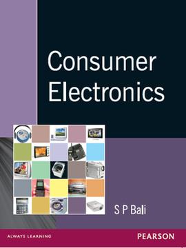 Consumer Electronics [Book]