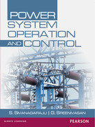 Cover of Power System Operation and Control
