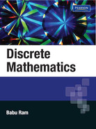Cover of Discrete Mathematics