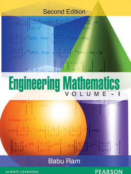 Engineering Mathematics, Volume I, Second Edition