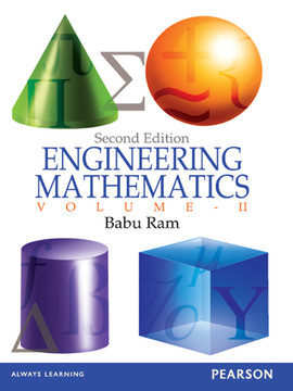 Engineering Mathematics, Volume II, Second Edition