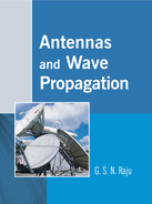 Cover of Antennas and Wave Propagation