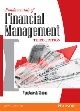 Fundamentals of Financial Management, Third Edition