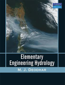 Elementary Engineering Hydrology