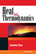 Cover of Heat and Thermodynamics