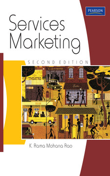 Services Marketing, 2nd Edition