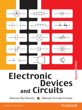 Electronic Devices and Circuits, Second Edition