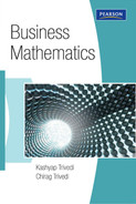 Cover of Business Mathematics