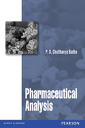 Cover of Pharmaceutical Analysis