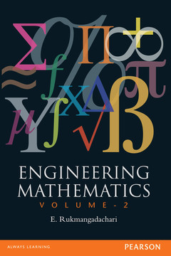 Engineering Mathematics, Volume 2