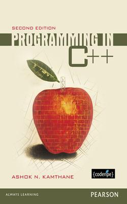 Programming in C++, 2nd Edition