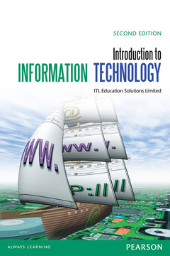Introduction to Information Technology, 2nd Edition