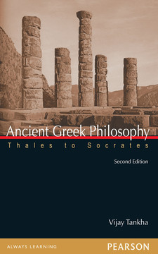 Ancient Greek Philosophy, 2nd Edition