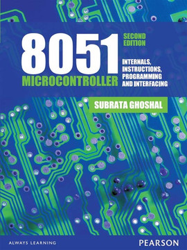 8051 Microcontrollers, 2nd Edition