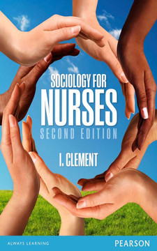 Sociology for nurses, 2nd Edition