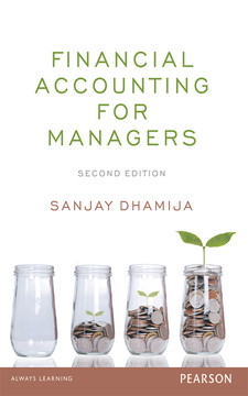 Financial Accounting for Managers, 2/e, 2nd Edition