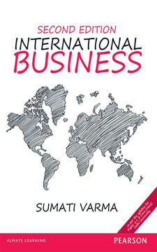 International Business, 2nd Edition