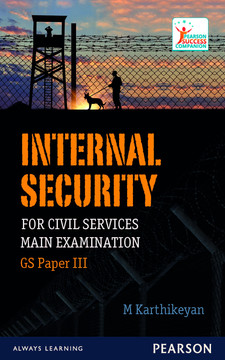 Internal Security for Civil Services Main Examinations - GS Paper III