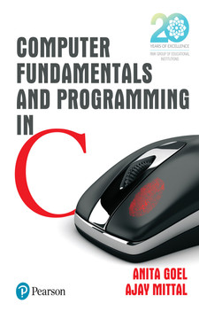 Computer Fundamentals And Programming In C Rmk Book