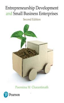 Entrepreneurship Development and Small Business Enterprises, 2nd Edition