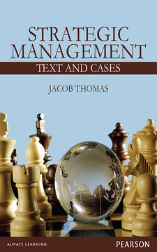 Strategic Management,1/e