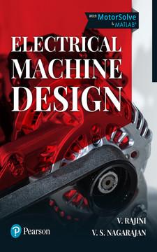 Electrical Machine Design [Book]