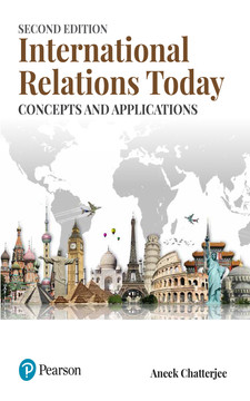 International Relations Today, 2e, 2nd Edition [Book]
