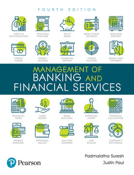Management of Banking and Financial Services, 4e