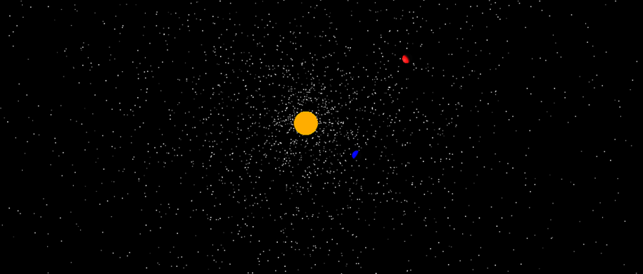 Chapter 13: Project: Build Your Own Solar System - 3D Game